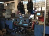 Machine van het Lassen van de Gasfles van LPG de Automatische Perifere