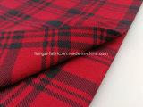 Nylon viscoso del rayon con l'assegno tinto filato Fabric-Lz7668 dello Spandex