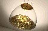 [دين رووم] فاخر زخرفيّة [لد] مدلّاة ضوء ([أب9001-1ا])