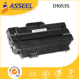 Cartucho de toner compatible de la calidad de Hight D1053s D1053L para Samsung