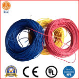 600V 105 Degré isolés en PVC Câble en cuivre pur
