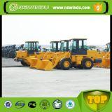 5 toneladas de XCMG cargadora de ruedas ZL50g con certificado CE