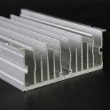 변환장치를 위한 주문 알루미늄 방열기