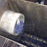 Пластмассовый винт экструзии Granulation EVA двойной линии