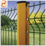 Kurbelgehäuse-Belüftung beschichtete Sicherheit geschützten Maschendraht-Zaun/Garten-Zaun