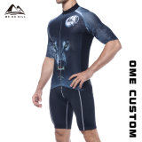 通気性の適した適性のスポーツ・ウェアの循環の摩耗の衣類
