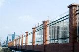 Goedkope Woon Industriële Omheining 20-1 van het Staal van de Veiligheid Tuin Gegalvaniseerde