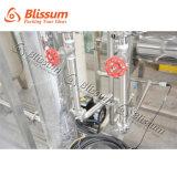 Fabricantes industriales del tratamiento de aguas y de la central de energía