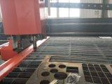 Автомат для резки плазмы сверхмощного CNC Drilling и вырезывания