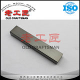 Yg6 Yg6X Yg10Xの固体タングステンの超硬合金棒