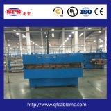 Serie del estirador para el equipo de fabricación del alambre y del cable