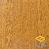 Hölzernes Korn-dekoratives Papier für Möbel vom chinesischen Hersteller