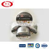 Waterproofing Membrane with Adhesive Self Bituminous Sealing Types