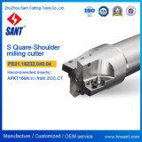 Verkaufendes indexierbares quadratisches Schulter-Prägescherblock-Spitzenhilfsmittel