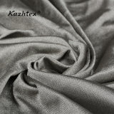 Scn003 Silver tricot de nylon recouvert de tissu, tissu de fibre d'argent