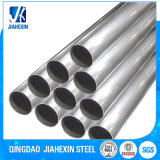 De Pijpen van het roestvrij staal en Buizen 304 304L Gelaste 316 316L of de Naadloze Gegalvaniseerde Pijp en de Buizen van het Staal