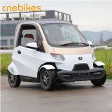 Automobile elettrica automatica a buon mercato per due persone di alta qualità mini