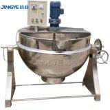 Miscelatore di cottura di gas dell'acciaio inossidabile