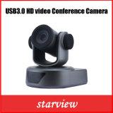Cámara óptica de la videoconferencia del zoom de USB3.0 HD 1080P/30 12X