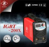 Schweißens-Gerät des Inverter-IGBT/MMA mit Cer (IGBT-120X/140X/160X/180X/200X/250X)