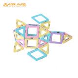 109pcs el profesional fabricante de azulejos magnético Juguetes