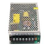 시장성이 높은 가격 소형 알루미늄 100W DC12V 8.2A LED 전력 공급