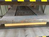 Стальная дверь делая машиной гидровлическую глубокую отжимая машину для листа покрыть выбивать