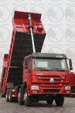 Sinotruk HOWO 8X4 336HPのダンプトラック