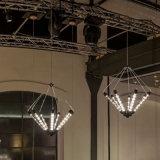 Luz decorativa de suspensão moderna da lâmpada do pendente do diodo emissor de luz