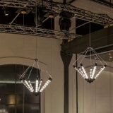 LED lámpara colgante Moderno colgante Iluminación decorativa