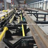Qualität Tadm3635 CNC-Bohrmaschine für Winkel-Stäbe