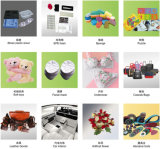 China-Lieferanten-hydraulische Sofa-Schwamm-Presse-Ausschnitt-Maschine (HG-B80T)