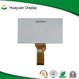 7 de Capacitieve of Weerstand biedende LCD Module van de duim W/O