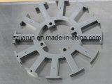 進歩的なモーター回転子のコアを押す中国の製造者のシート・メタルは停止するか、または用具を使う