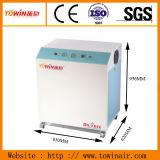 Schrank leiser Oilless Luftverdichter mit doppeltem Spray-Becken (TW5502S)