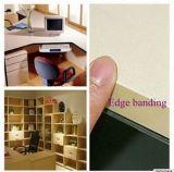 Adesivos de madeira da borda de borda da baixa temperatura de China