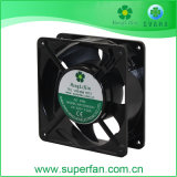 Hochgeschwindigkeitsenergieeinsparung 120mm Wechselstrom-axialer Ventilator