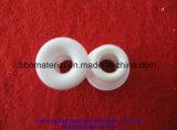 Kundenspezifische Textilhohe Tonerde-keramische Öse