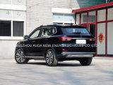 Nuova automobile elettrica venente SUV con 4 sedi 4 rotelle