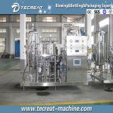 2017 vendite calde completano l'impianto di imbottigliamento gassoso automatico della macchina di rifornimento della bibita analcolica