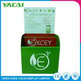 Papel personalizado suporte de monitor de segurança de papelão para armazenar Retail