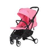 Super leichter beweglicher Baby-SpaziergängerPram