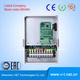 V&T V6-H de 0,4 a 30kw ISO/Inversor certificada CE /Converter