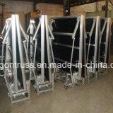 Qualitäts-faltbares Aluminiumstadium