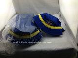 Sombrero de encargo de /Fisherman del sombrero del compartimiento del bordado