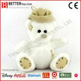 Pluche van het Stuk speelgoed van de bevordering vulde de Zachte de Dierlijke Teddybeer van het Flard voor Jonge geitjes/Kinderen