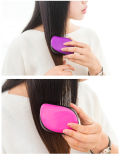 Brosse à cheveux Mini Portable Comb