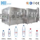 Soda in bottiglia/scintillare la catena d'imballaggio dell'acqua