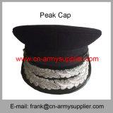 機密保護帽子式の帽子警察の帽子弾道ヘルメット警察はピーク帽子を統率する