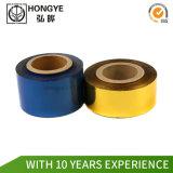 Papel adhesivo metálicas estampación